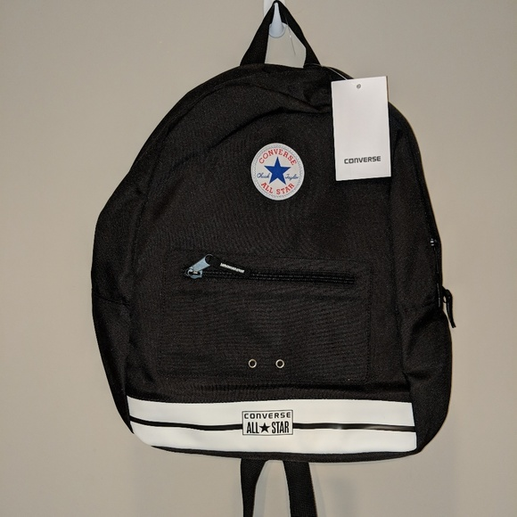 45a6d8c14ba5 New converse backpack
